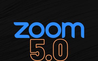 Jak zaktualizować do wersji Zoom 5.0?