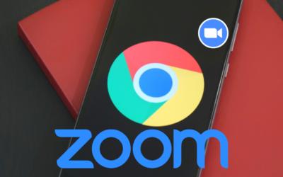 Jak uruchomić program Zoom z przeglądarki internetowej?
