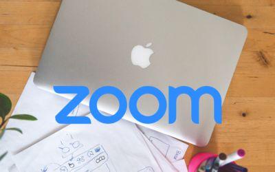 Gdzie jest aplikacja Zoom na Maca?