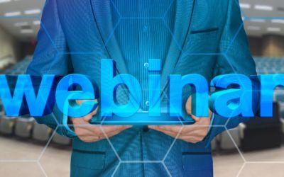 Dostosowywanie ustawień zaproszenia e-maila Zoom Webinar