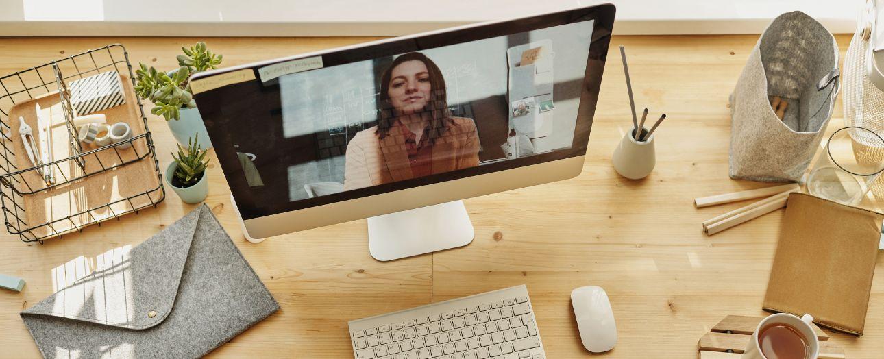 Podgląd wideo podczas dołączania do spotkania Zoom