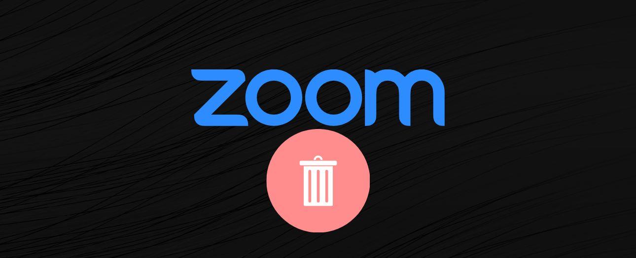 aktualizacji Zoom
