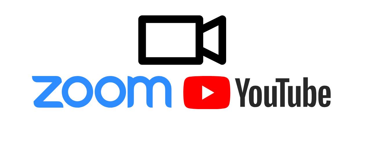 Zoom Youtube