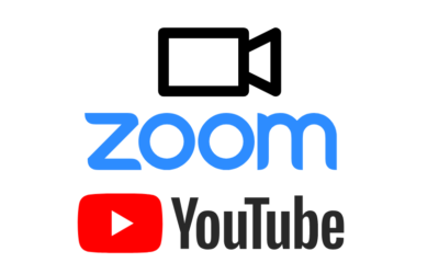 Transmisja na żywo spotkania na Youtube