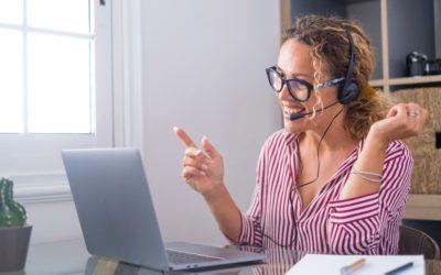 Włączanie i wyłączanie czatu podczas spotkania lub webinaru Zoom