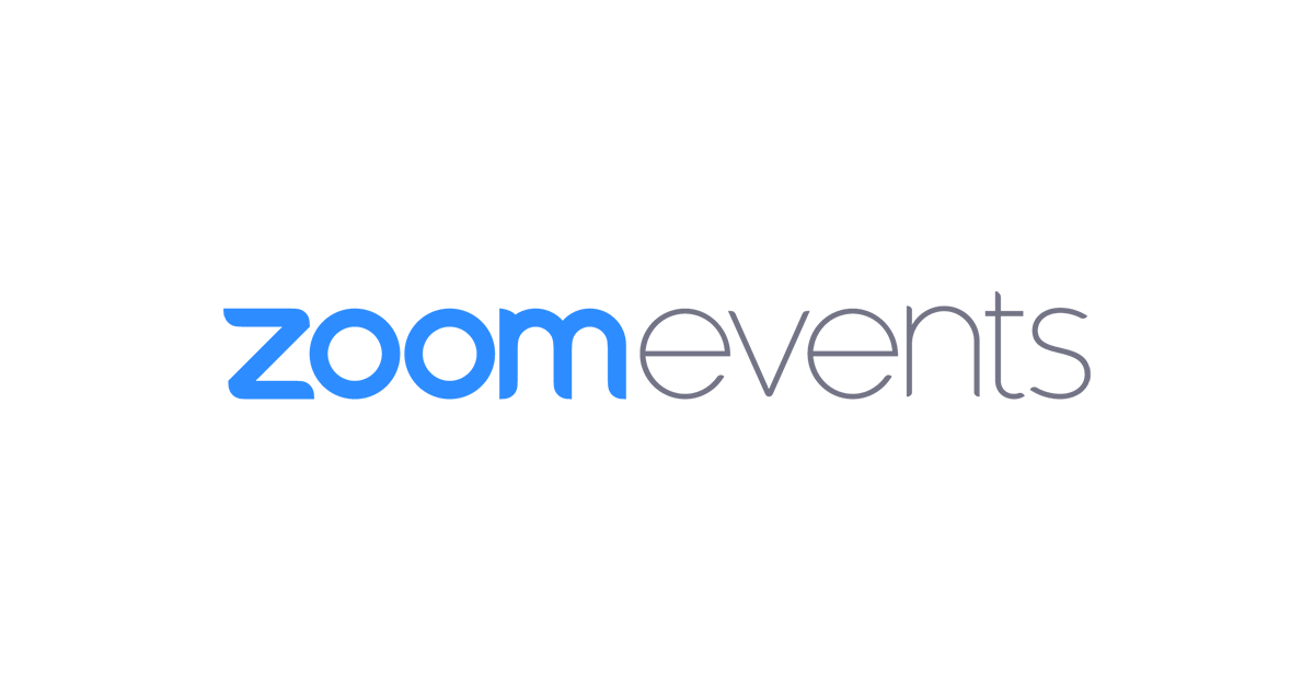 Zoom Events